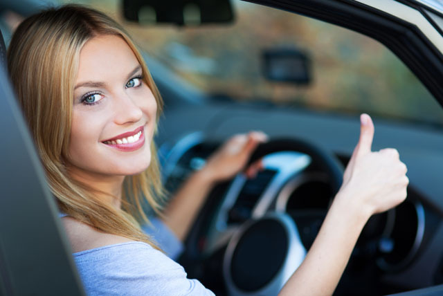 driving course online