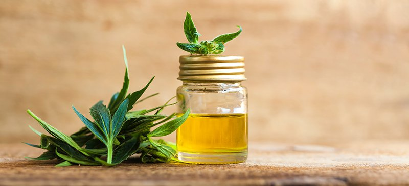 selecting cbd oil